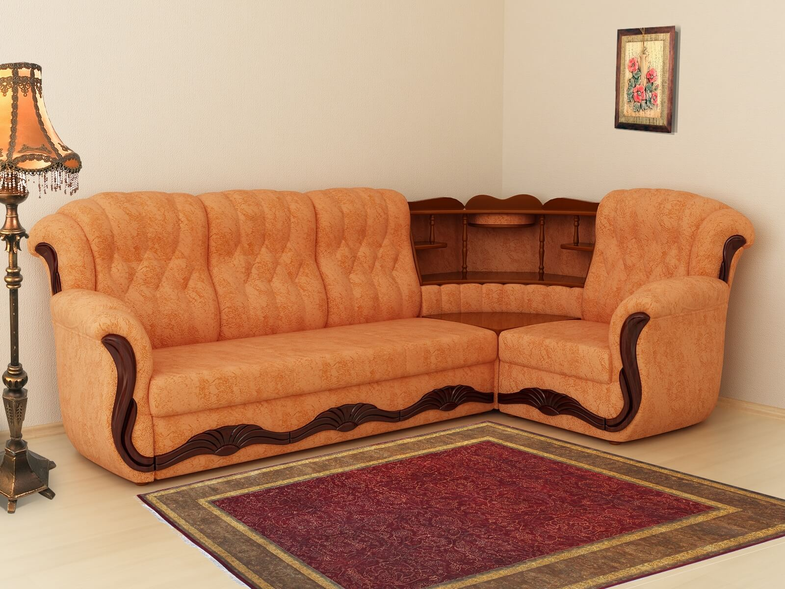 Мебель Диваны Цены
