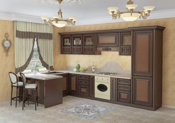 Кухонный гарнитур Кристина