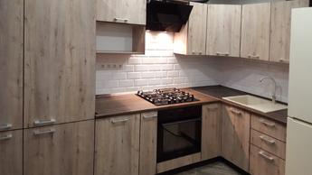 Кухонный гарнитур Юнона