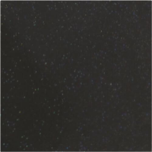 черный звездное небо