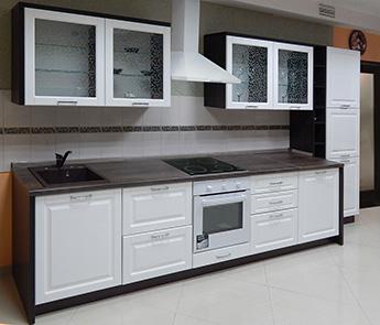 Кухонный гарнитур Магнолия