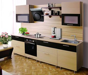 Кухонный гарнитур Сакура