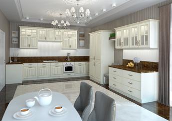 Кухонный гарнитур Даниэлла