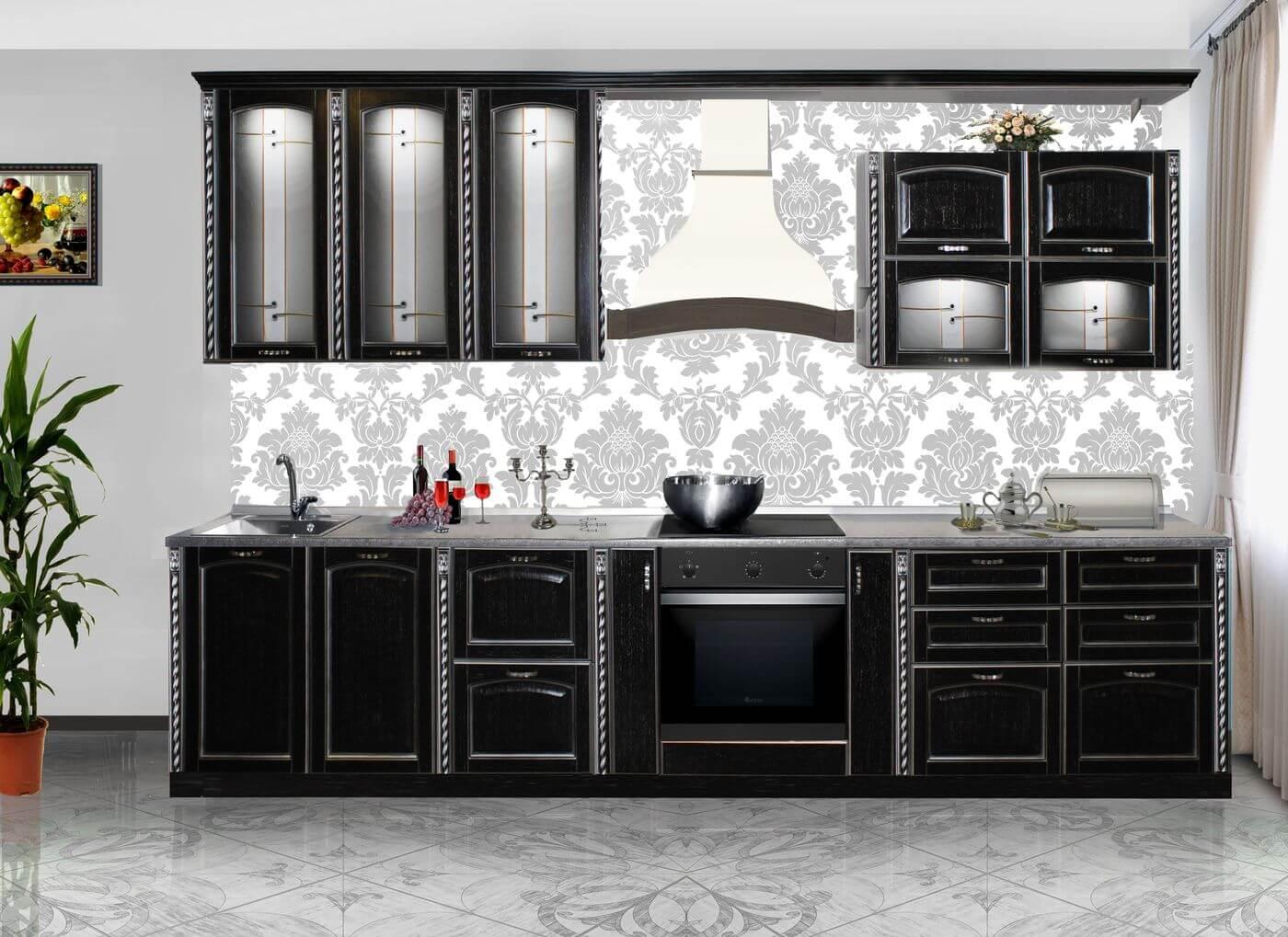 стоимость кухонного гарнитура