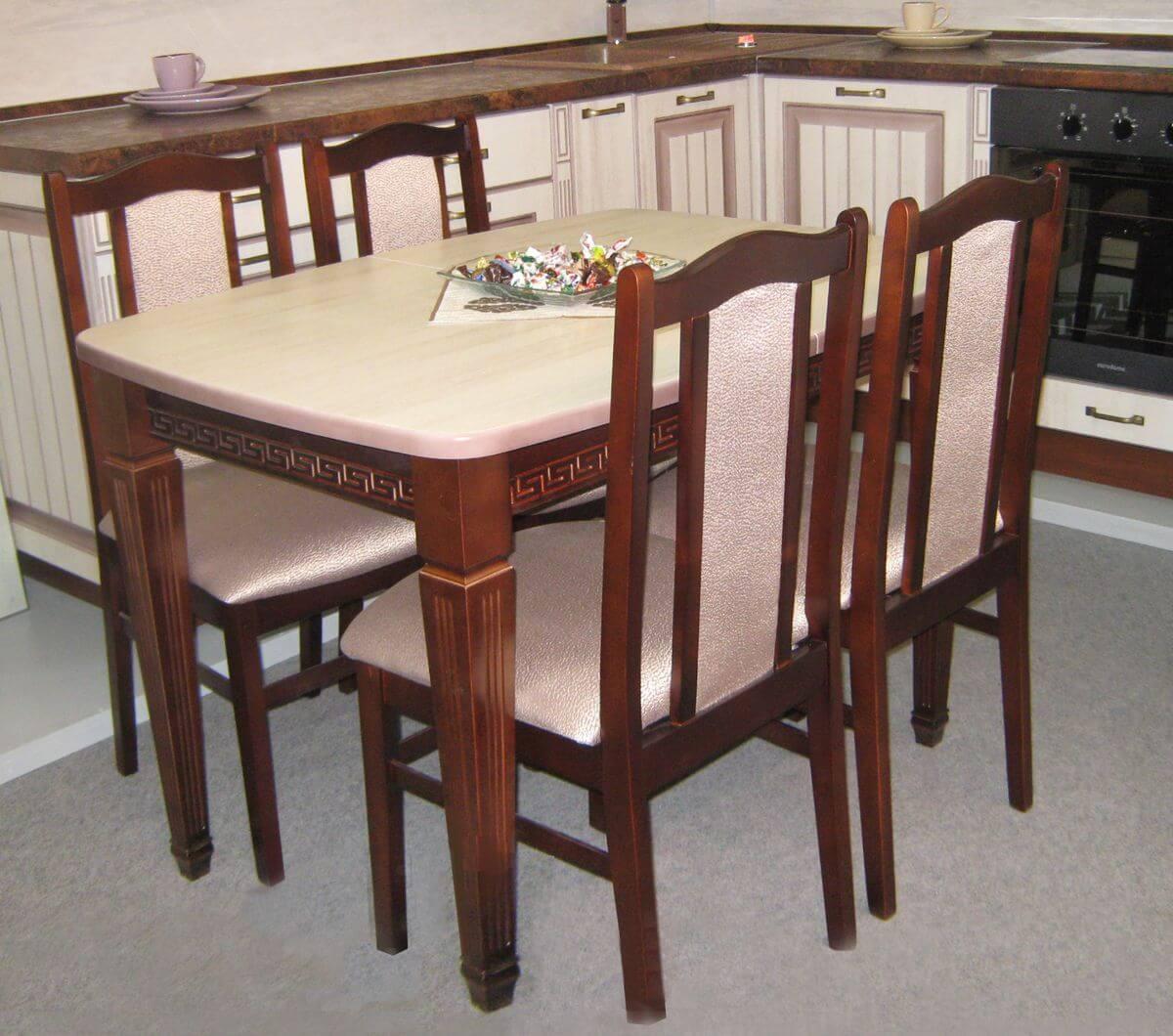 Стол обеденный 219