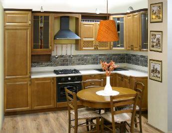 Кухонный гарнитур Анжелика
