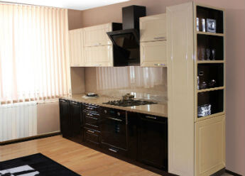 Кухонный гарнитур Ариадна