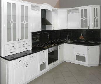 Кухонный гарнитур Августина