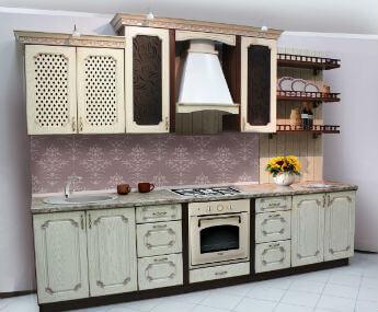 Кухонный гарнитур Эмилия