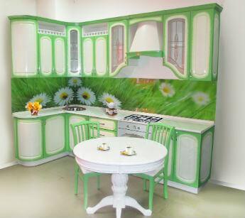 Кухонный гарнитур Мимоза