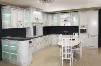 Кухонный гарнитур Колизей