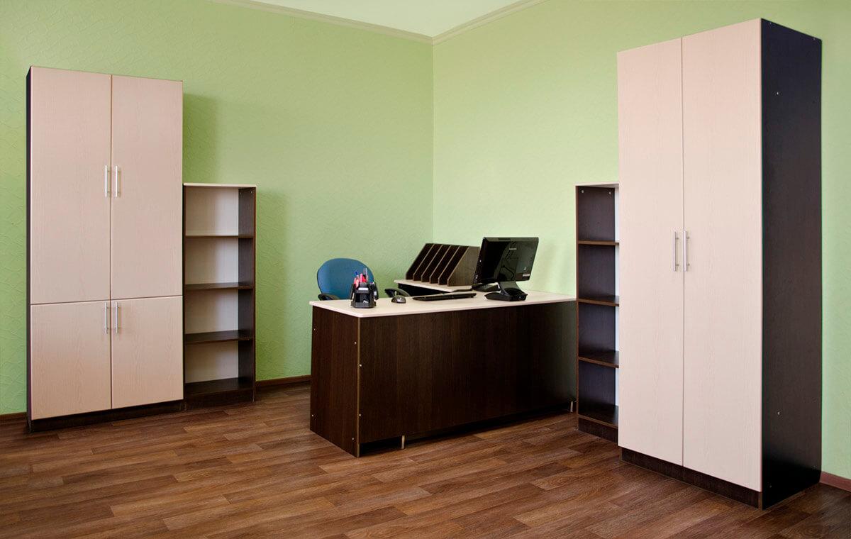 офис-1