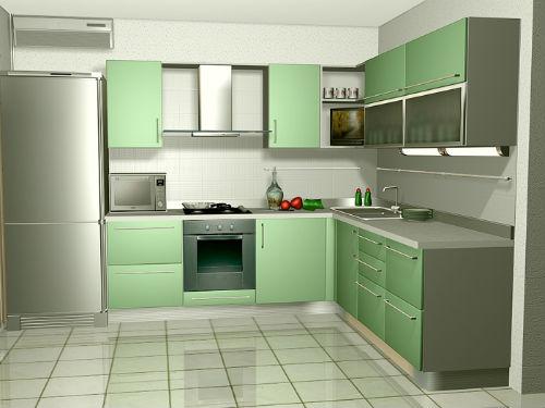 Как грамотно выбрать кухню