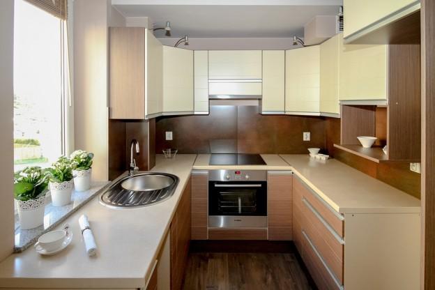 Что такое модульная кухня: особенности и различия