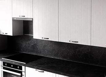 Кухонный гарнитур Кэри