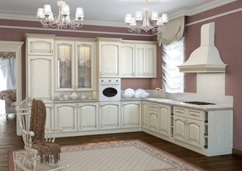 Кухонный гарнитур Элеонора