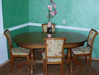 Стол обеденный 212-1