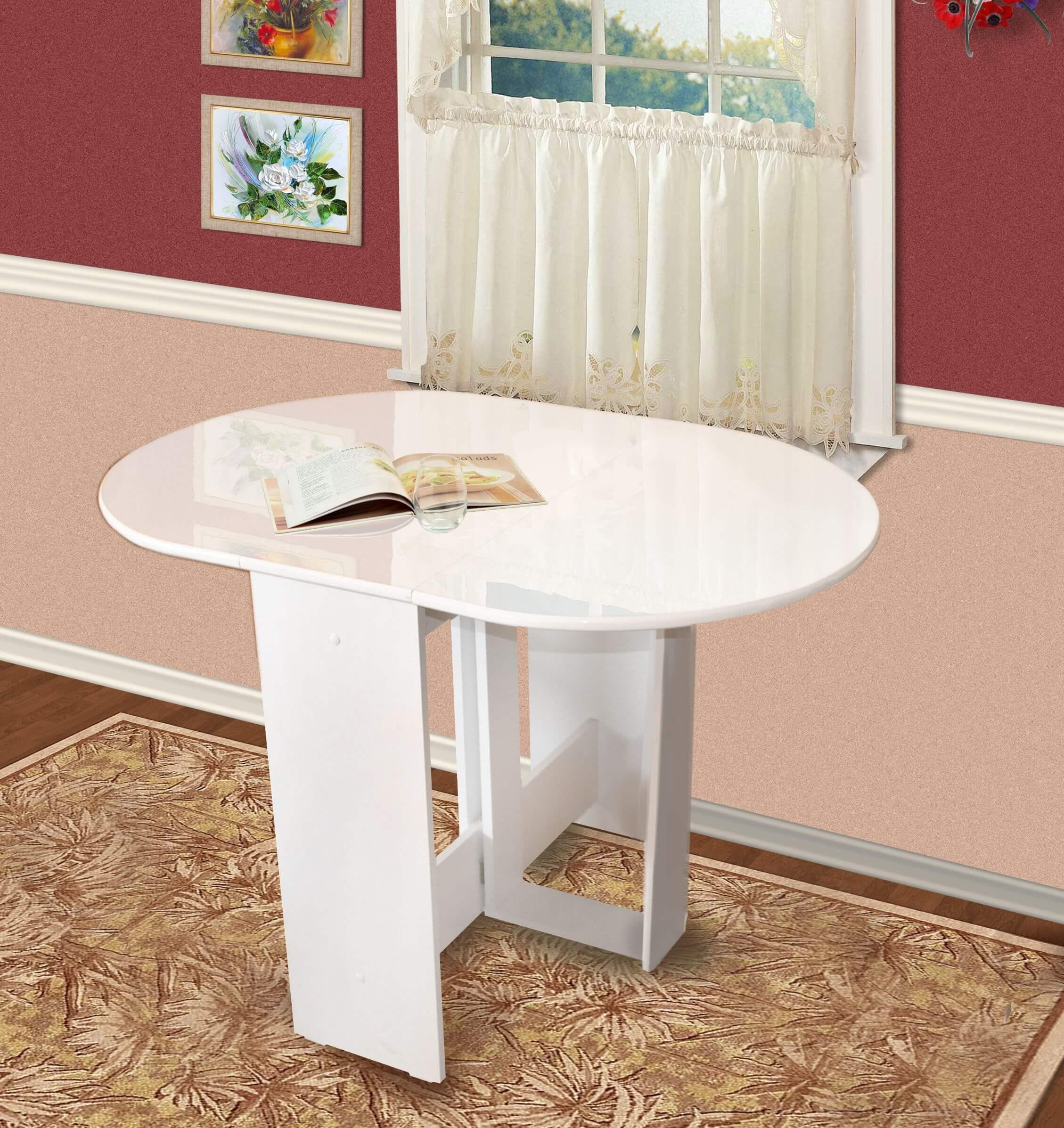 Стол обеденный 208-1