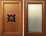 Новые виды фасадов с «решеткой»