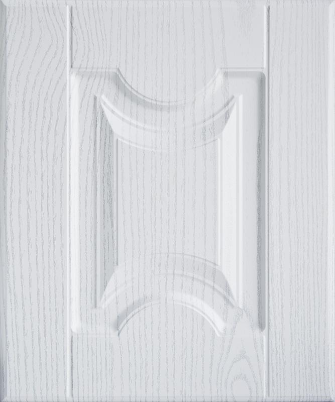 Белый Серебро