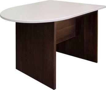 Стол-брифинг (приставка к столу руководителя малая)-1