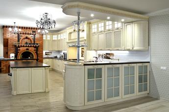 Кухонный гарнитур Валенсия