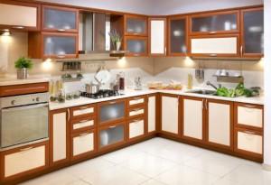 Выбираем материал для кухонного гарнитура
